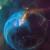 April 9, 2018 - Bubble, by Hubble