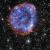 August 1, 2016 - An Interstellar Soap Bubble