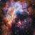August 29, 2016 - Hubble Reveals a Dramatic Stellar Nursery