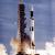 May 13, 2013 - Recycled Moon Rocket